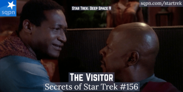 The Visitor (DS9)