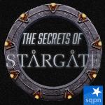 The Secrets of Stargate logo