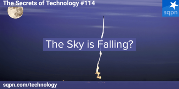 The Sky is Falling?