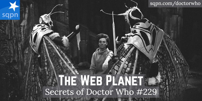 The Web Planet