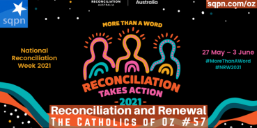 Reconciliation and Renewal