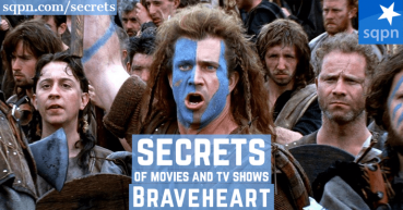 The Secrets of Braveheart