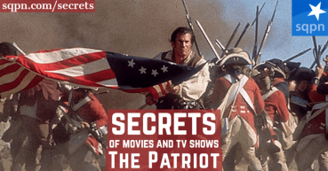 The Secrets of The Patriot