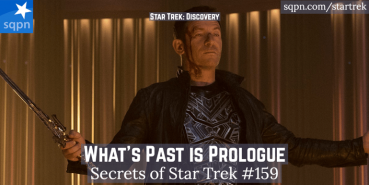 What's Past is Prologue (DIS)