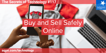 Buy and Sell Safely Online