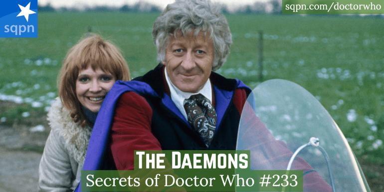 The Daemons