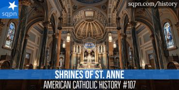 Shrines of St. Anne