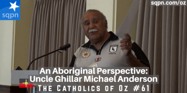 An Aboriginal Perspective: Uncle Ghillar Michael Anderson