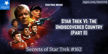 Star Trek VI: The Undiscovered Country (Part II)