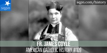 Fr. James Coyle