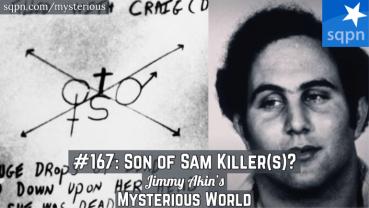 Son of Sam (David Berkowitz, True Crime, Serial Killer)