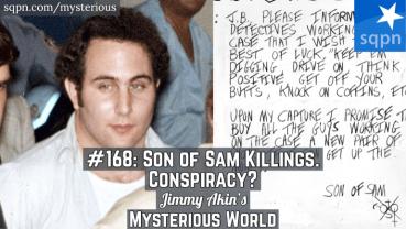 Were the Son of Sam Killings a Conspiracy? (David Berkowitz, True Crime, Serial Killer)