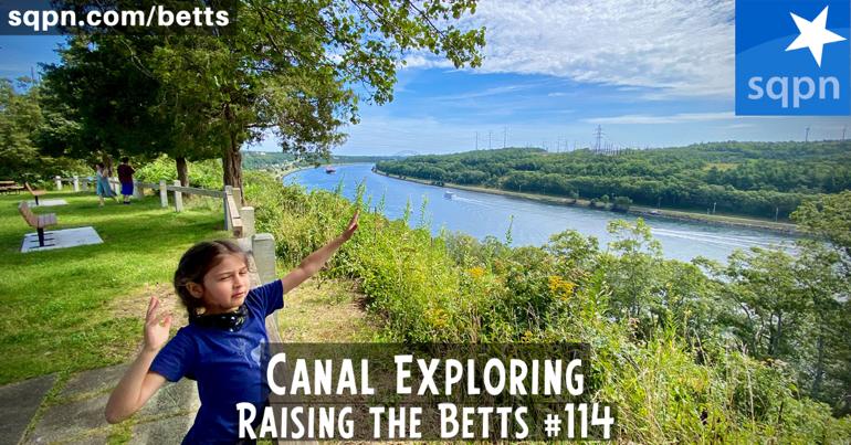 Exploring Cape Cod Canal