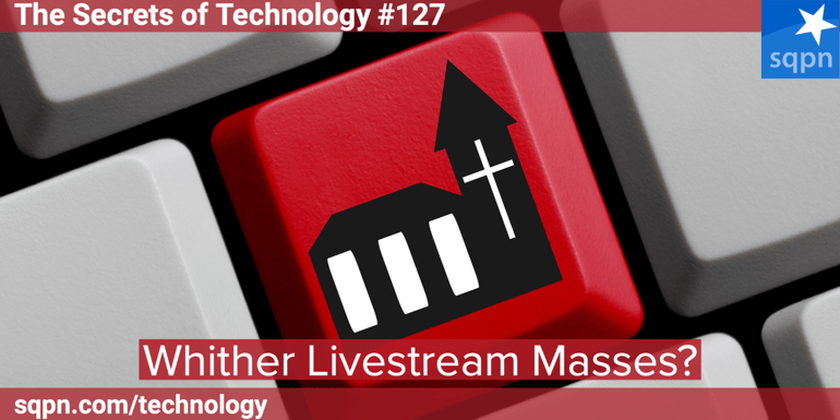 Whither Livestream Masses?