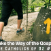 Take the Way of the Gospel