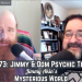 Jimmy and Dom Test Their Psychic Powers?