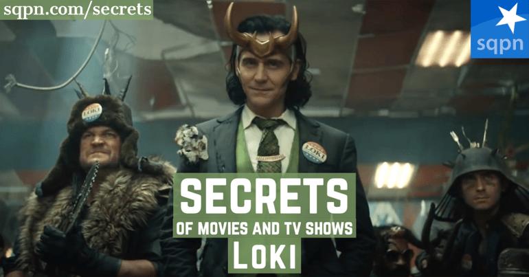 The Secrets of Loki