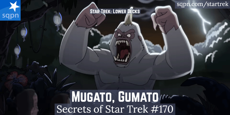 Mugato, Gumato (LD)