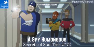 A Spy Humongous (LD)