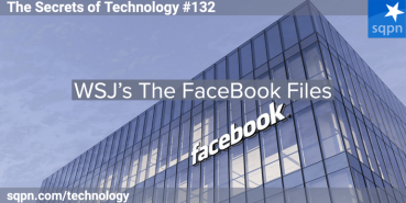 WSJ's The Facebook Files