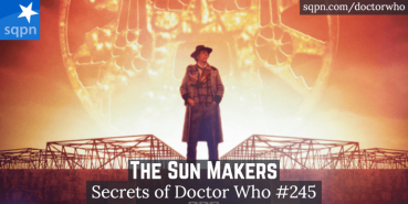 The Sun Makers