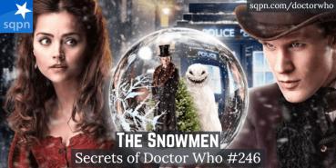 The Snowmen (11)