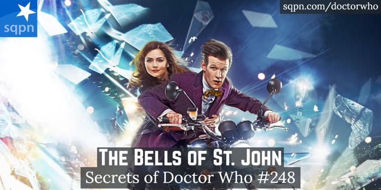The Bells of St. John