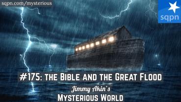 The Bible and the Great Flood (Noah's Ark, Rainbows, Genesis, Faith)