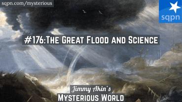 The Great Flood & Science (Noah's Ark, Rainbows, Genesis)