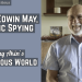 Edwin May, Psychic Spying (Remote Viewing, Star Gate Program, Stargate) – Jimmy Akin's Mysterious World