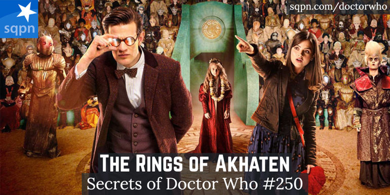 The Rings of Akhaten
